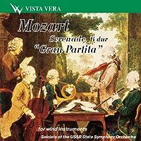 Mozart: Serenade No.10 in Bb