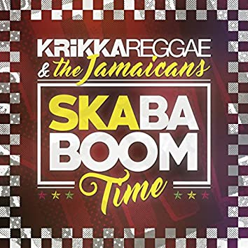 Ska baboom time (feat. Norris Weir The Jamaicans)