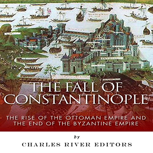 The Fall of Constantinople Titelbild