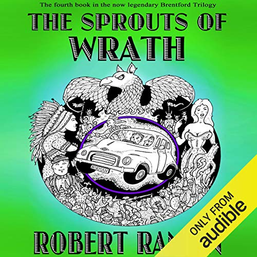 The Sprouts of Wrath cover art