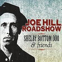 Joe Hill Roadshow