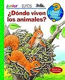 ¿Dónde viven los animales? (¿Qué? Junior)