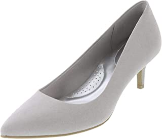 Dexflex Women's Jeanne Pointed-Toe Pump