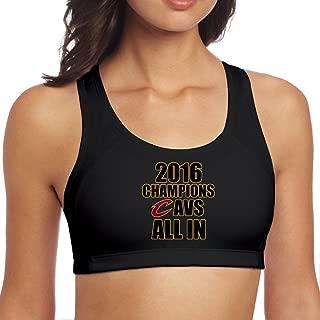 LALayton 2016 All In Cav Fitness High Low Vest - Black
