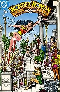 Wonder Woman (1986-) #14