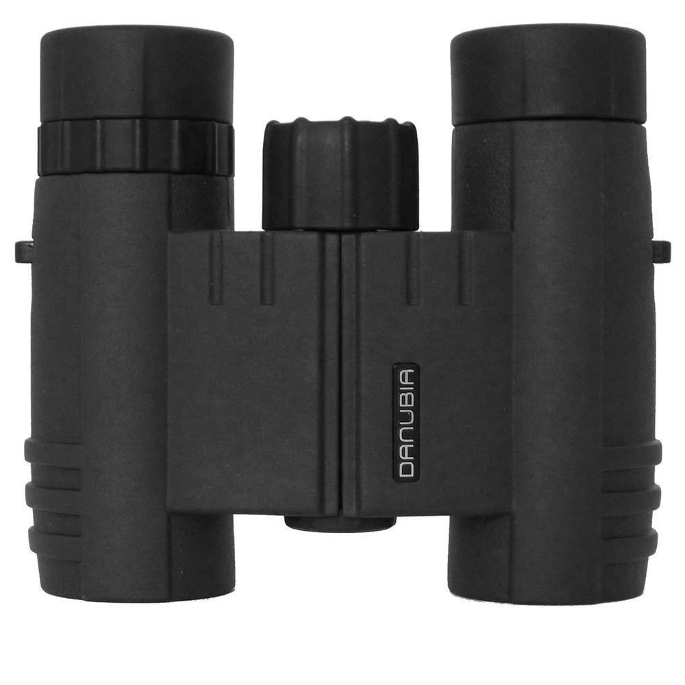 Dörr Danubia 533510 口袋双筒望远镜,带屋顶棱镜533512 8x32 黑色