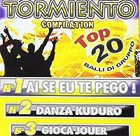 VVAA - TORMENTO COMPILATION (1 CD)