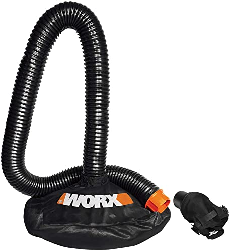 2021 WORX WA4054.2 LeafPro Universal Leaf Collection System high quality for All Major popular Blower/Vac Brands outlet sale
