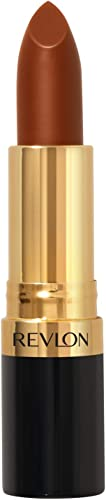 Revlon Super Lustrous Lipstick, Toast of New York