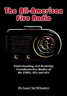 Best 1940s tube radio Reviews