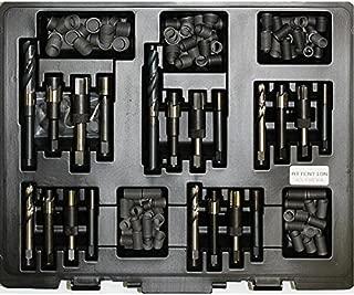 TIME-SERT METRIC OIL PAN MASTER THREAD REPAIR KIT P/n 3300