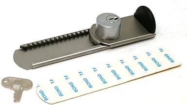 日本ロックサービス はいれーぬ サッシ用窓防犯錠 はいれーぬ鍵付 DS-H-15