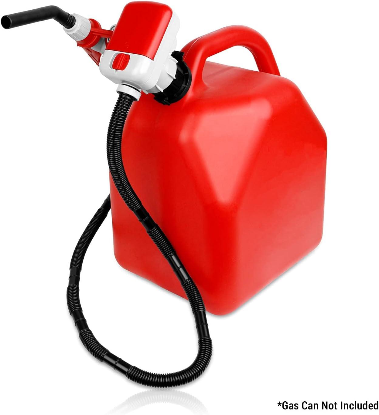 TERA PUMP Battery Gas Pump Max 44% OFF 10 Liters Ranking TOP13 AA min 4 x Powered
