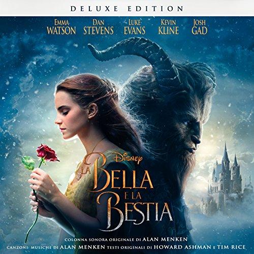 La Bella e La Bestia (Colonna Sonora Originale/Deluxe Edition)