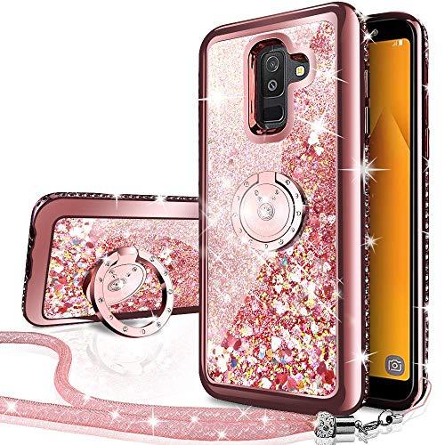 Samsung J8 marca Silverback