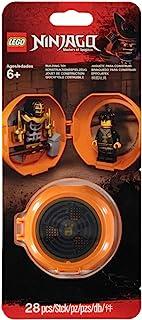 LEGO Ninjago Cole's Kendo Training Pod (853759)