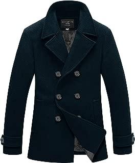 Best classic pea coat mens Reviews