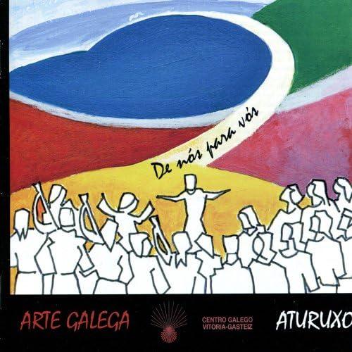 Arte Galega, Aturuxo