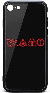 Cute iPhone 6 Plus case Mobile Non-Slip iPhone 6s Plus Cover Shock Absorbent simbolos-do-Logo-red- iPhone 6/6s Plus Anti-Scratch Smart