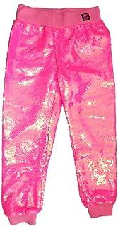 JoJo Siwa JoJo`s Closet Hot Pink Sequin Pants Sizes 6-16