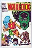 Warlock Special Edition #1 (1982)