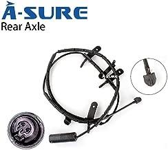 Best mini rear brake pads Reviews