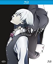 Death Parade Limited Edition (Box 3 Br Epis 01-12)