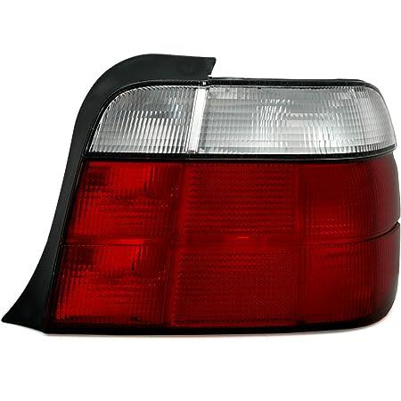 Ad Tuning Rückleuchte In Rot Weiß Rechte Seite Beifahrerseite Auto