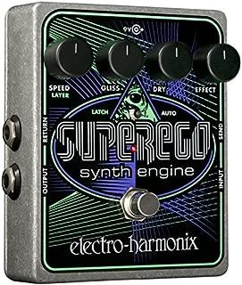 Best electro harmonix superego pedal Reviews