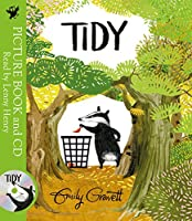 Tidy: Book and CD Pack (Book & CD Pack)