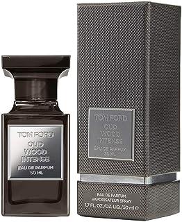 Tom Ford Oud Wood Intence Eau de Parfum Spray for Unisex, 50 ml