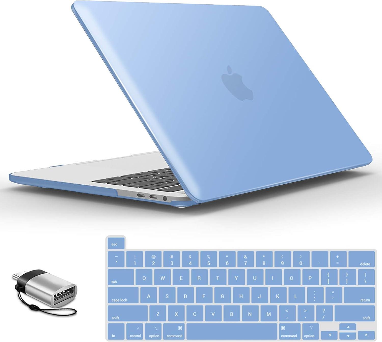 IBENZER Luxury MacBook Pro 15 Inch Case 2018 2019 A1990 Houston Mall 2016 2017 A1707