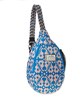 KAVU Ropesicle Insulated Lunch Bag Crossbody Cooler - Surf Blot