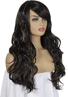 Hairpieces Hair Extension Positive Human Hair Wig Long Curly Hair Comfortable Natural Wig Hair Weave