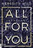 All for You - Sehnsucht (Bridge Reihe 1)