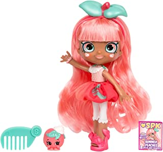 Shopkins Shoppies - Summer Peaches
