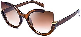 Oversized Cat Eye Sunglasses for Women Fashion Retro Style MS51807