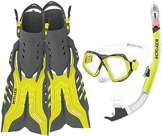 Best body glove scuba set Reviews