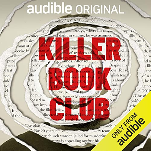 Killer Book Club Podcast with Gillian Pachter cover art
