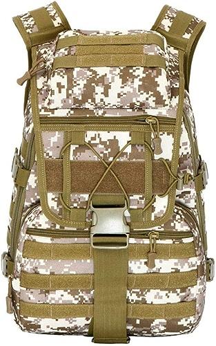 LRR LRR000044 Homme Sac à dos de randonnée Auc Camouflage grand
