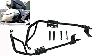 victory cross country accessories