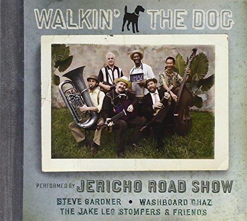 Walkin'the Dog