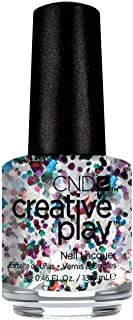 CND Creative Play Lacquer - Glittabulous - 0.46oz / 13.6ml