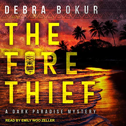 The Fire Thief cover art