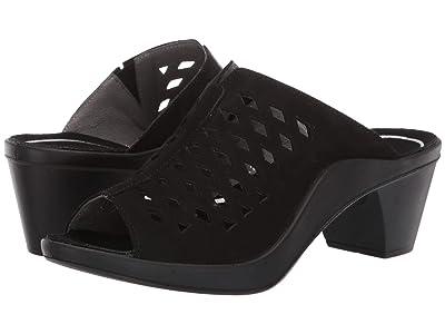 Romika Mokassetta 335 (Black) High Heels