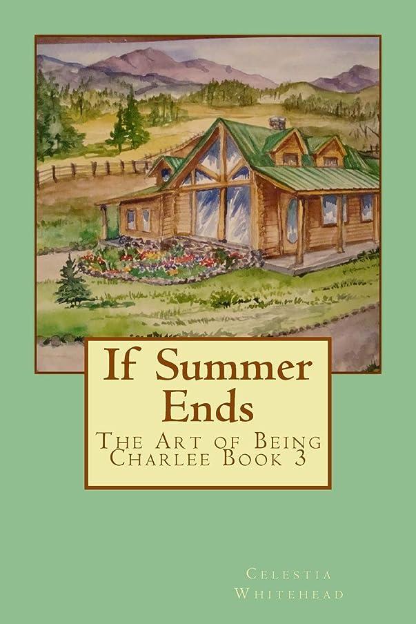 貢献するキウイジョージハンブリーIf Summer Ends: The Art of Being Charlee Book 3