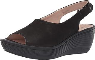Clarks Reedly Shaina Women's Wedge Sandal