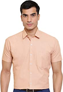 Arihant GHPC Men's Regular Fit Formal Shirt