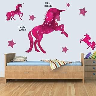 Best unicorn bedroom stickers Reviews