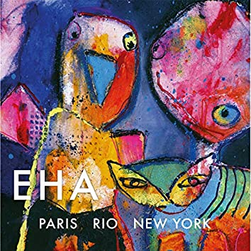 Paris Rio New York
